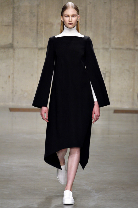 J.W. Anderson Fall 2013 look 10