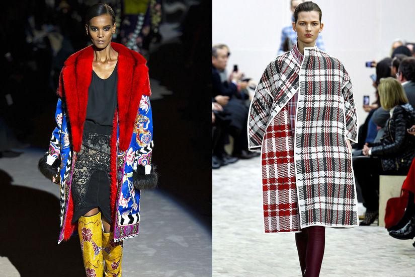 trends report autumn winter 2013 the fashion service personal
