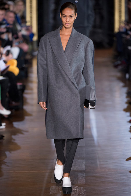 Stella McCartney Fall 2013 look 16