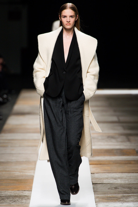 Theyskens' Theory Fall 2013 look 24