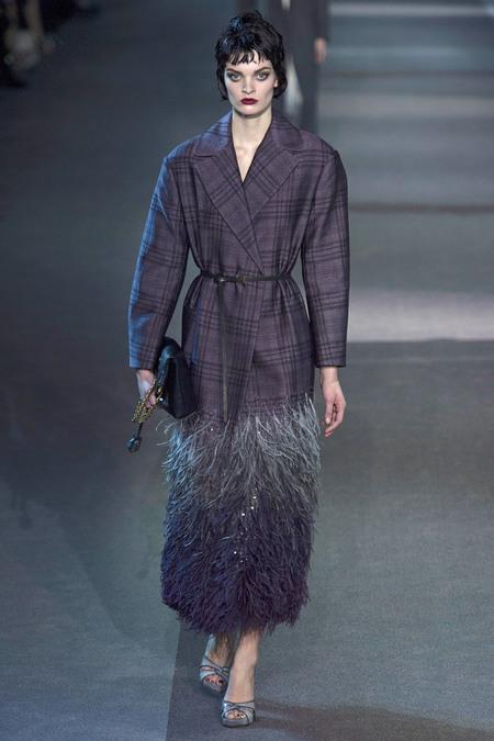 Louis Vuitton Fall 2013 look 41