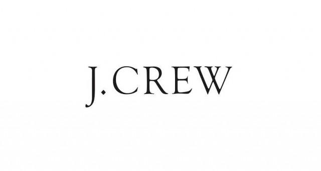Store News: J Crew