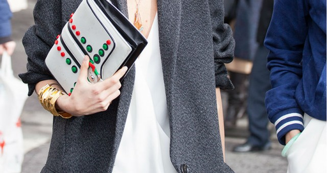 Fall 2014: Street Style